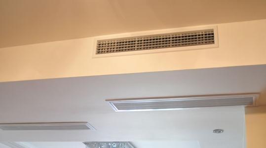 中央空调安装的用户很多,怎样才能体验到好的空调效果